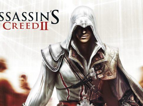 Assassin's Creed II Gratis Uplay