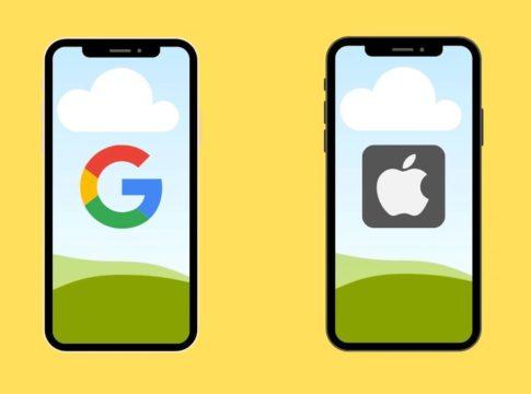 API di Apple e Google