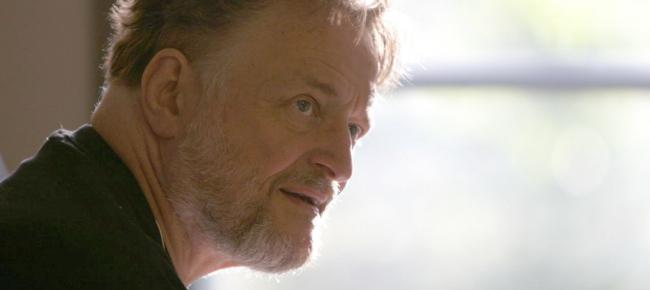 Il matematico John Conway.