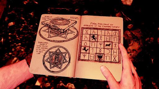 Nel gioco troverete tanti enigmi con cui sfidare le proprie capacità. Credits: videogame.it