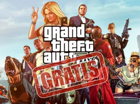 GTA V Gratis PC