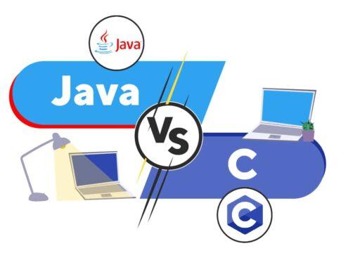 C supera Java in popolarità