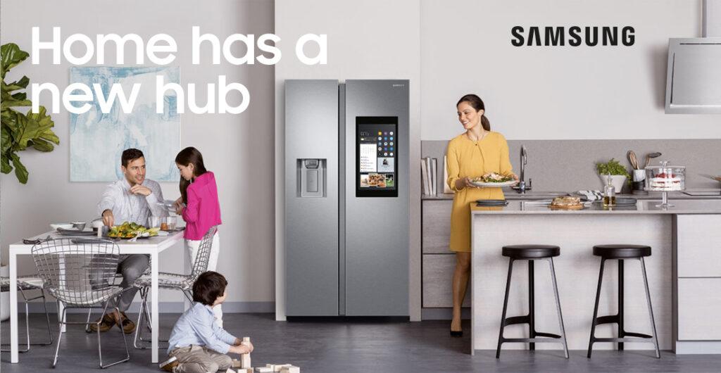 I migliori frigoriferi side by side (o americani)
