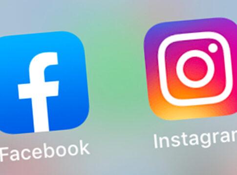 Facebook Instagram Offline 15-06