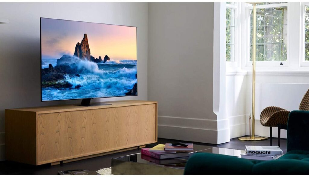 migliore tv playstation 5