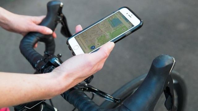 Google Maps renderà più semplice la pianificazione dei tragitti su due ruote