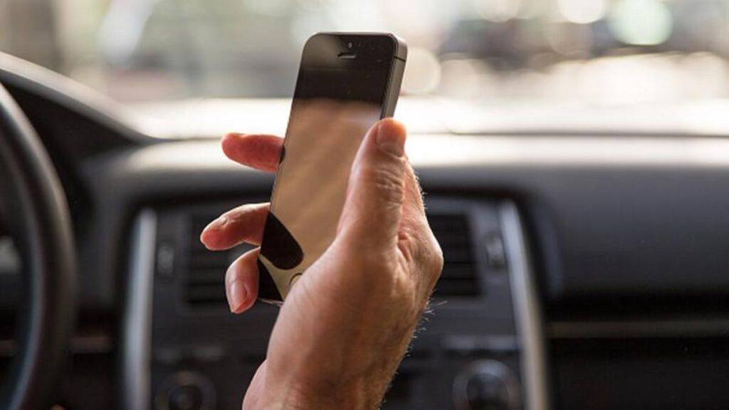 Siri iPhone polizia