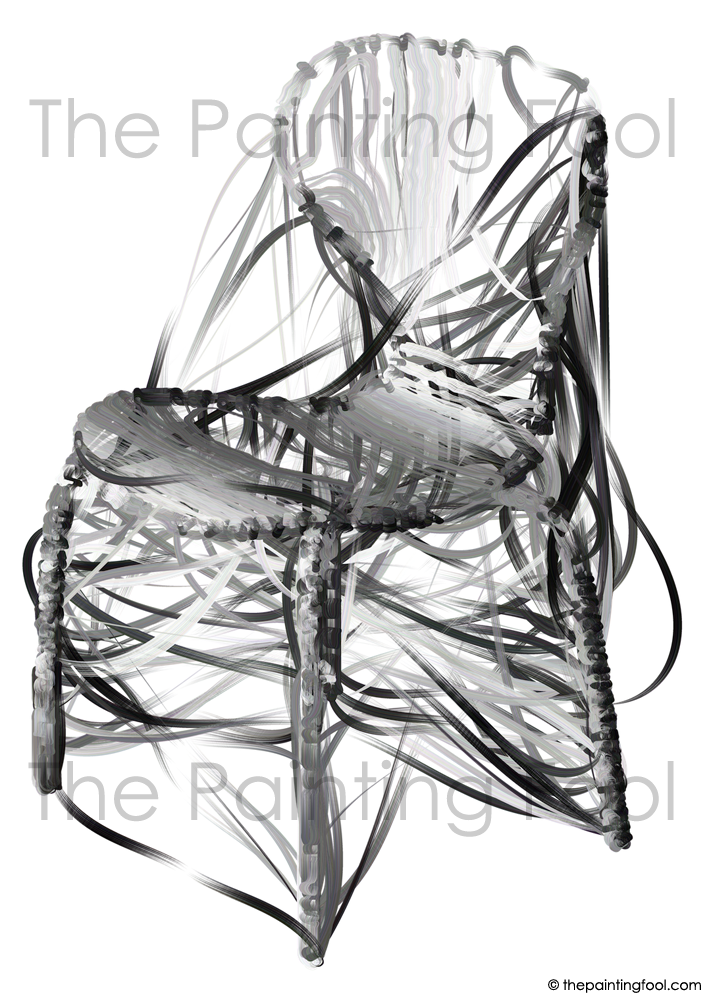 The Chair, 2011