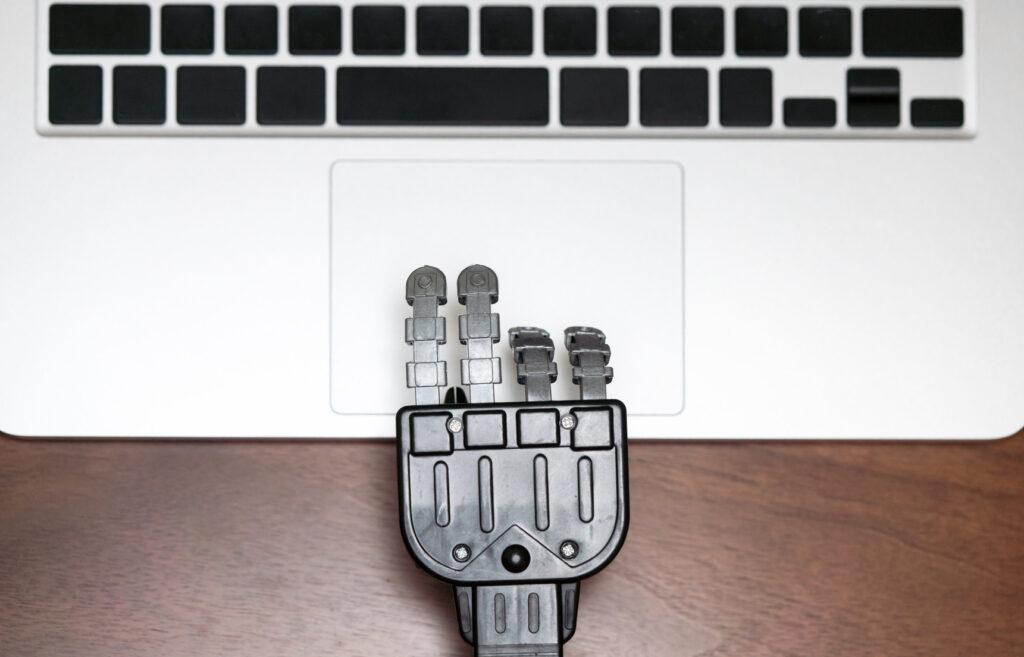 Intelligenza Artificiale The Guardian