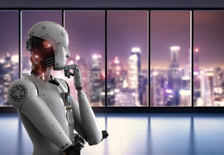 GPT-3: l'intelligenza artificiale sconfiggerà l'uomo? La risposta nella lettera di un robot