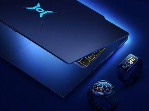 Honor Hunter laptop gaming