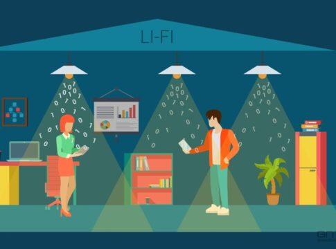 tecnologia Li-Fi