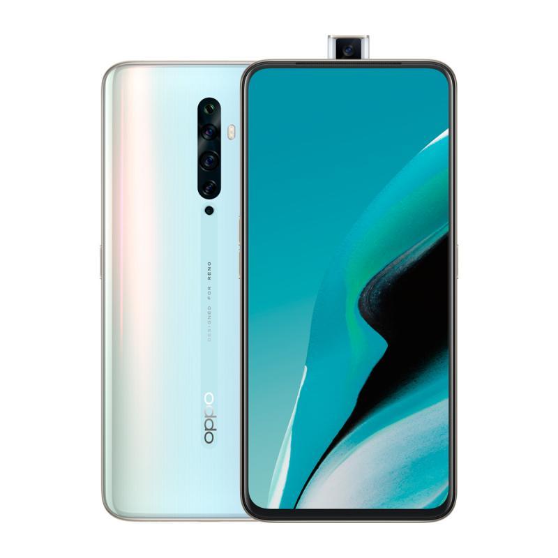 Lo smartphone OPPO Reno, device del 2019. Credits: CSMobiles