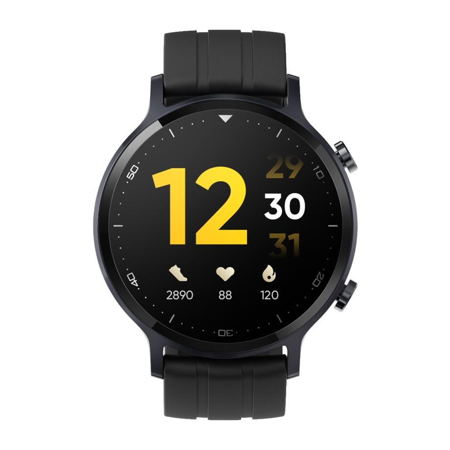 Lo smartwatch Watch S di Realme. Credits: realme.com