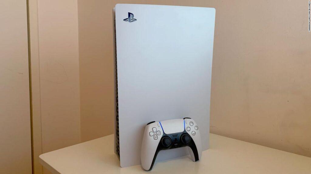 La nuova console Sony ha registrato il sold out in brevissimo tempo. Credits: Polygon