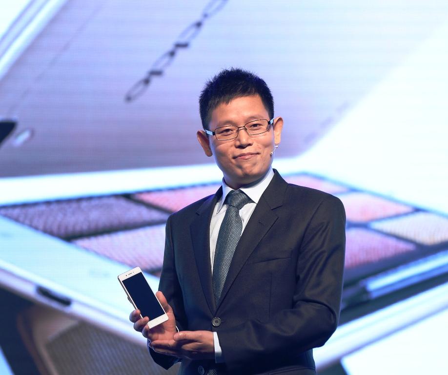 Sky Li, il fondatore di Realme. Credits: Review Street