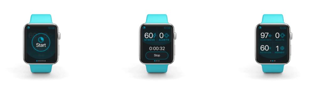 Nightware app smartwatch incubi. Credits: nigh-ware.com