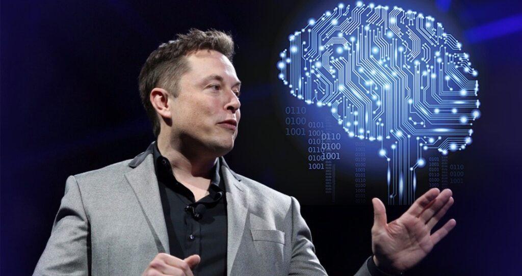 Elon Musk illustra i progressi di Neuralink, tra le principali novità di tecnologia e informatica del 2020.