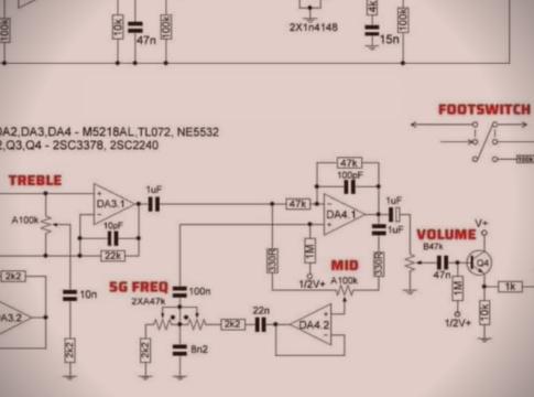 5g vaccino circuito microchip