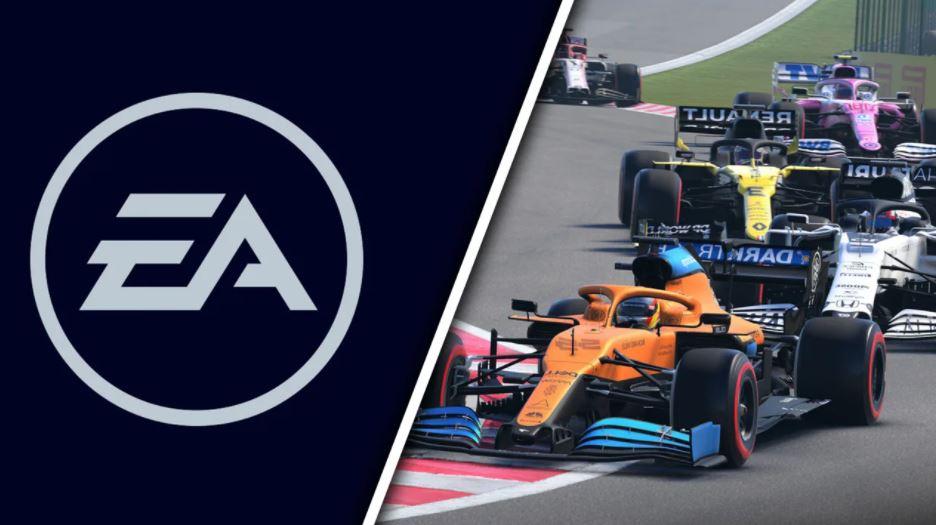 L'acquisizione di Electronic Arts porterà numerose novità nel team, in particolare nelle modalità di sviluppo di videogiochi come quello della Formula 1.
