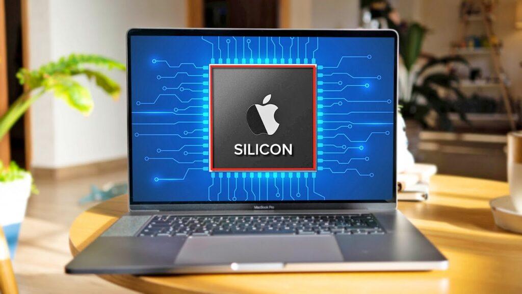 I nuovi MAC con Apple Silicon. Credits: CNET