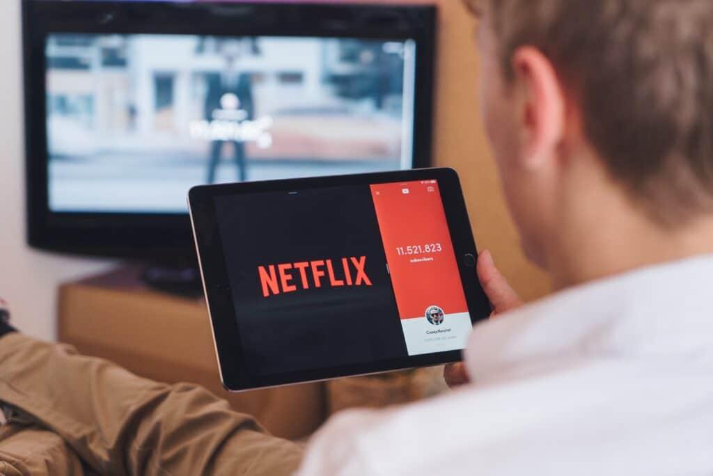 Netflix videogiochi