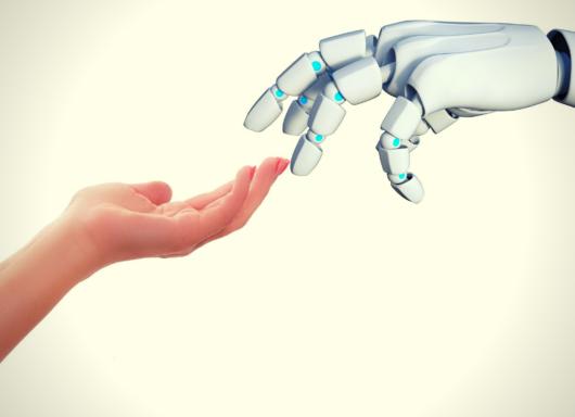 Svolta nel modo della robotica: accesa la scintilla di empatia nei robot