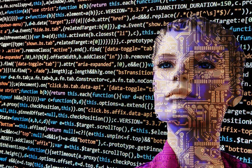 L'intelligenza artificiale è una disciplina che lambisce scienza e filosofia poiché manifesta aspetti etici oltre che teorici e pratici. Le sue origini vengono fatte risalire a Pascal ed all'invenzione della prima calcolatrice con riporto automatico, la pascalina.