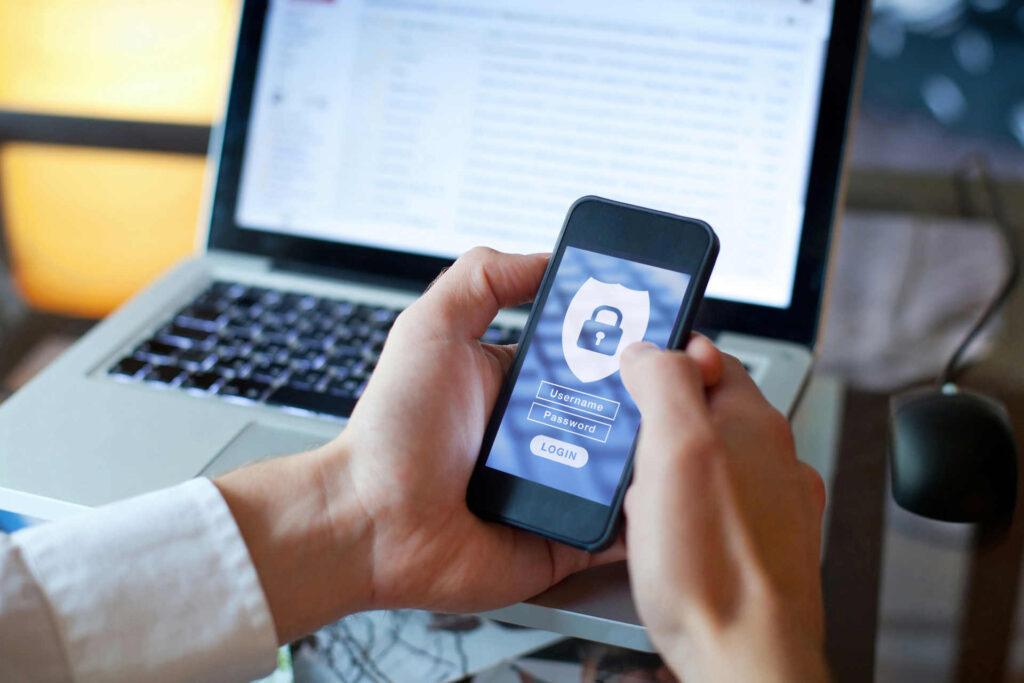 Lo SPID e l'identità digitale permettono l'accesso a tutti i servizi pubblici tramite un'unica combinazione di username e password. Fonte: Aviva Blog