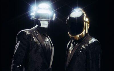 Daft Punk: annunciato lo scioglimento del duo storico