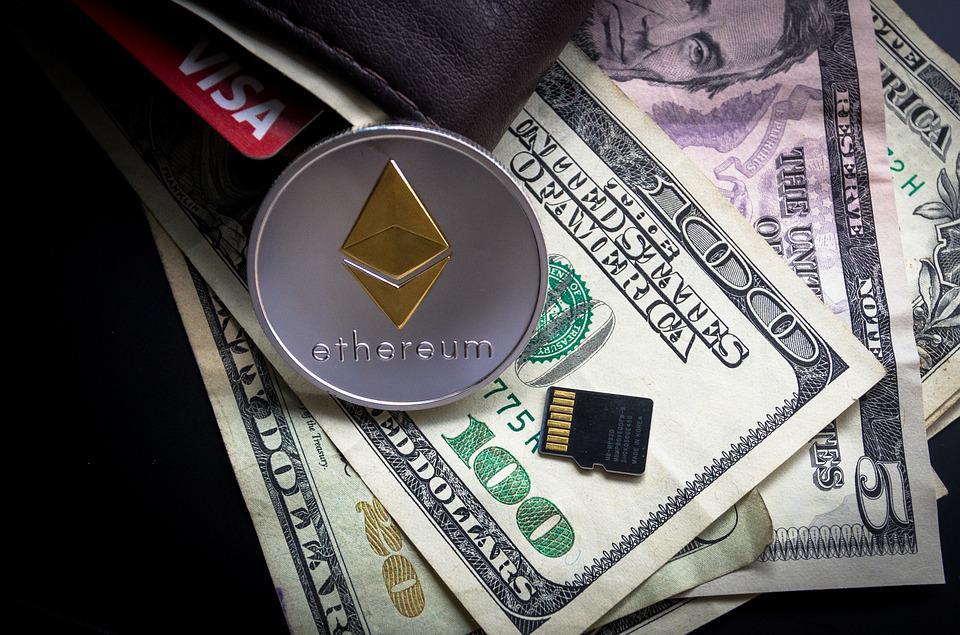 Ethereum è tra le criptovalute più usate e più facili da minare.