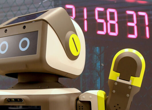 """""""Hey DAL-e voglio un'auto nuova"""": Hyundai e il robot-concessionario"""