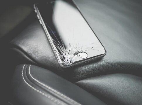 Vetro per smartphone e durabilità