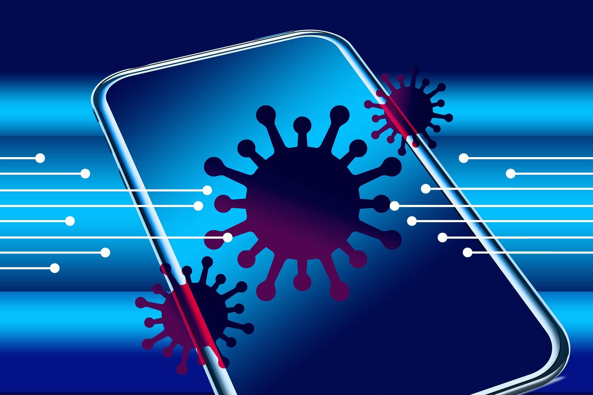 app immuni nuova funzionalità