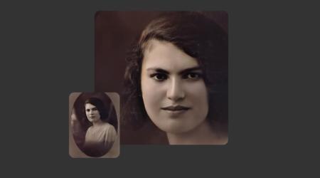 MyHeritage e Deep Nostalgia: l'app che anima i volti delle foto