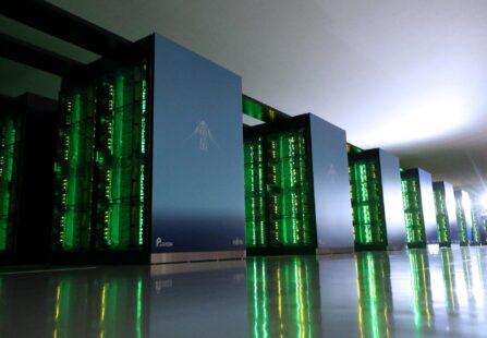 Fugaku, il supercomputer giapponese più potente al mondo