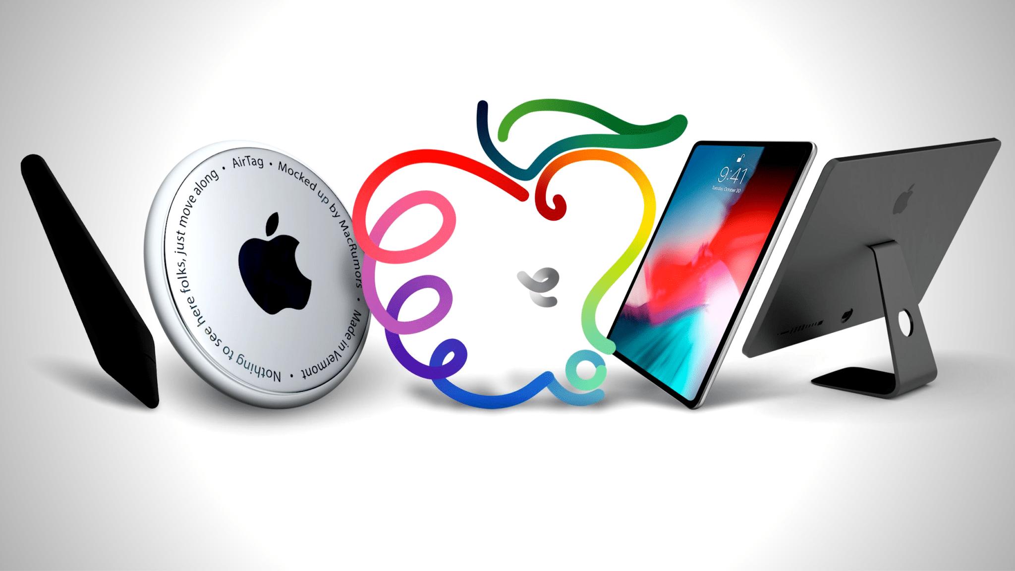 Apple evento novità