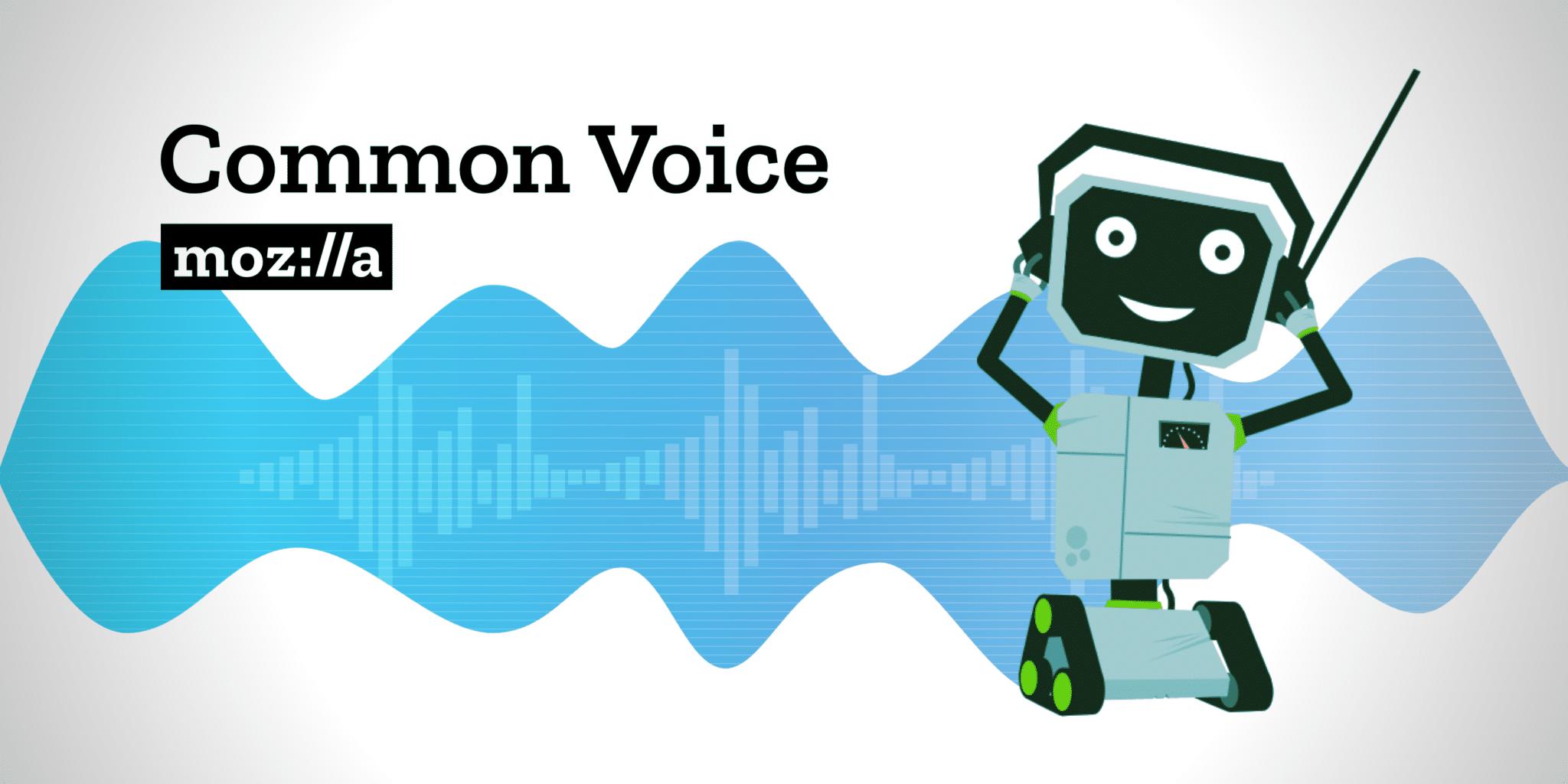 Common Voice contest Mozilla Italia