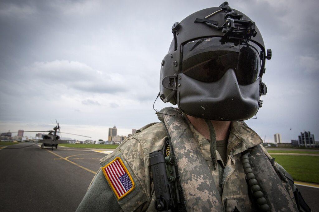 Miglioramenti nell'addestramento dell'esercito americano con gli Hololens