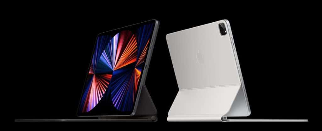 La novità iPad Pro presentata all'evento Apple. Fonte: Apple