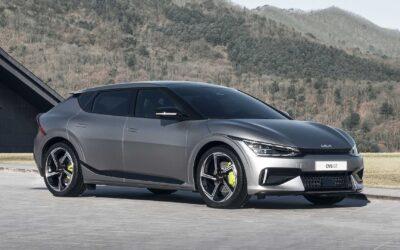 Kia EV6: tutto ciò che c'è da sapere sulla crossover elettrica coreana