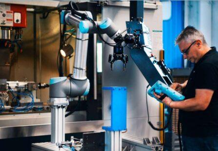 La Carta delle Idee della robotica collaborativa di Universal Robots