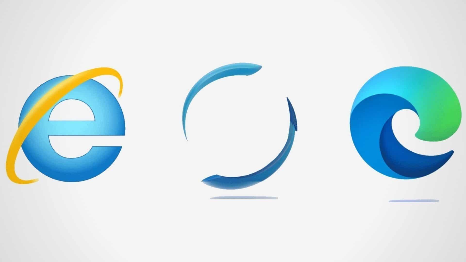 Addio Internet Explorer Microsoft