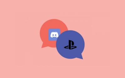 Discord su Playstation: arriva l'integrazione tra chat e console