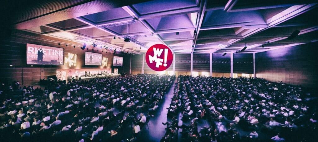 WMF presenza