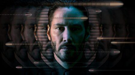 Cyberpunk 2077: Johnny diventa John Wick con una mod