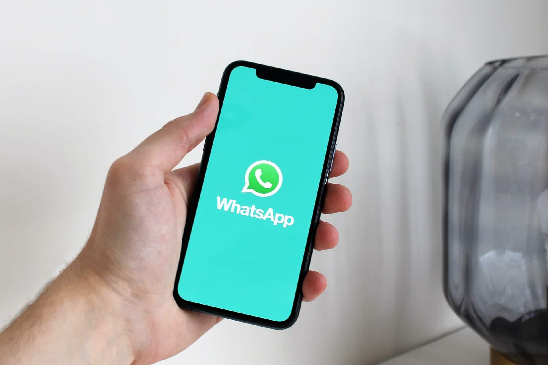 WhatsApp rilascia feature per velocizzare messaggi vocali
