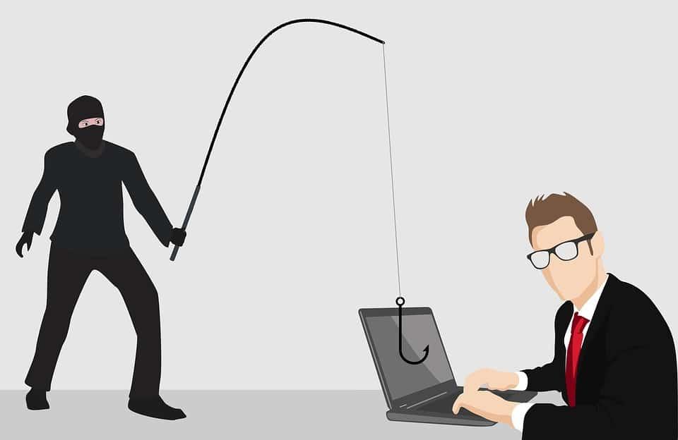 nuova campagna phishing Microsoft SharePoint