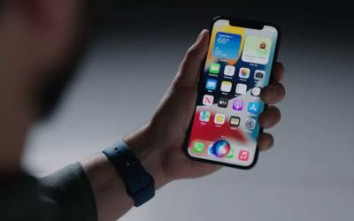 Apple WWDC 2021: le novità introdotte in iOS 15