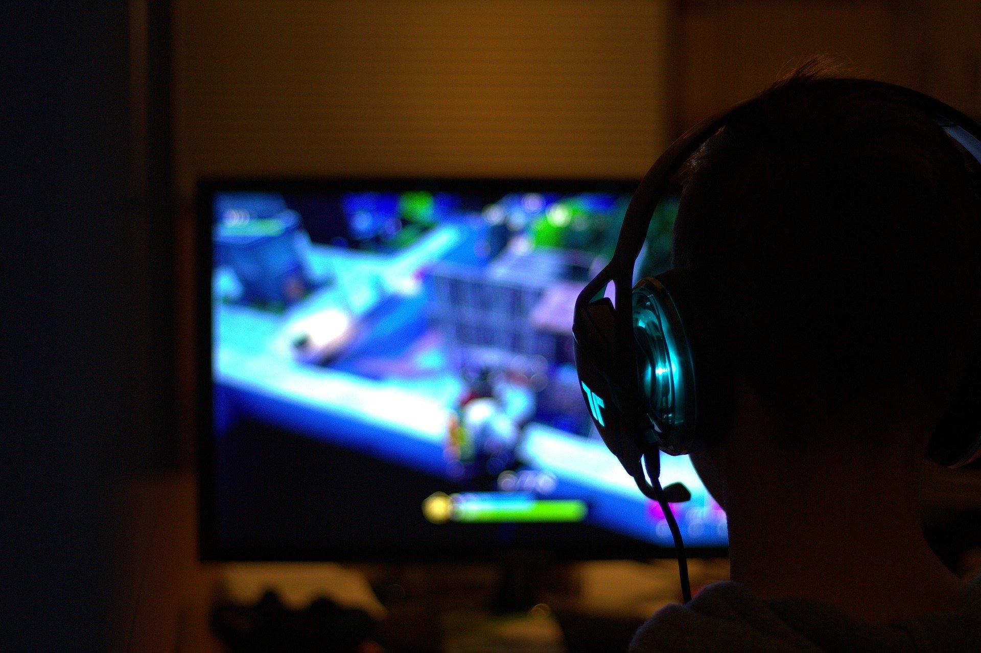 GPU CPU giochi PC